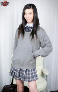 中澤チュリン 女装子1