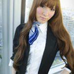 shemalejapan モデル系女装子 LISA(リサ)ちゃんvol.21