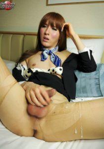 シーメールジャパン リサ LISA 3
