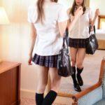 久しぶりのシーメールジャパン動画レポート!三塚ちひろちゃんのJK姿にドキドキです